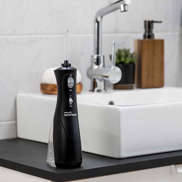 Waterpik Cordless Portable Water Flosser
